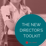 The things you need as a new company director