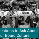 Five questions a board should ask about its culture