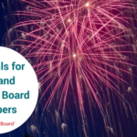 Six goals for board members and aspiring board members