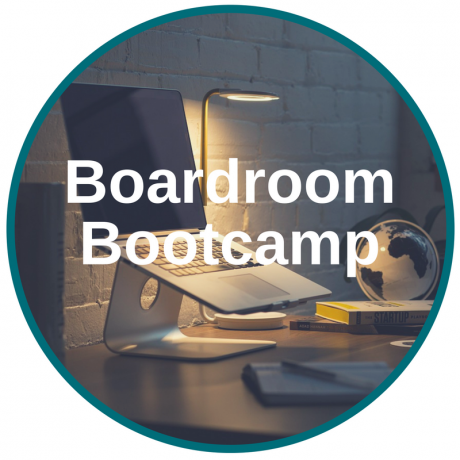 Online course for new and aspiring company directors and board members