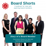 Governance Basics for New and Aspiring Board Members