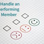 Handling an Underperforming Board Member