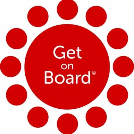 | Get On Board Australia